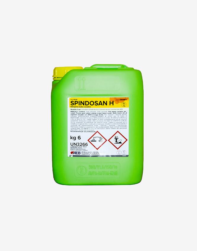 Spindosan H kg 6 - detergente